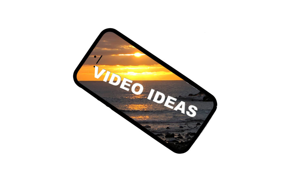 Video Ideas
