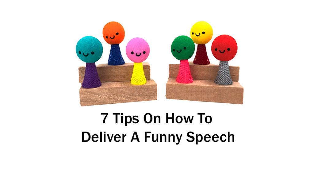 Funny Speech