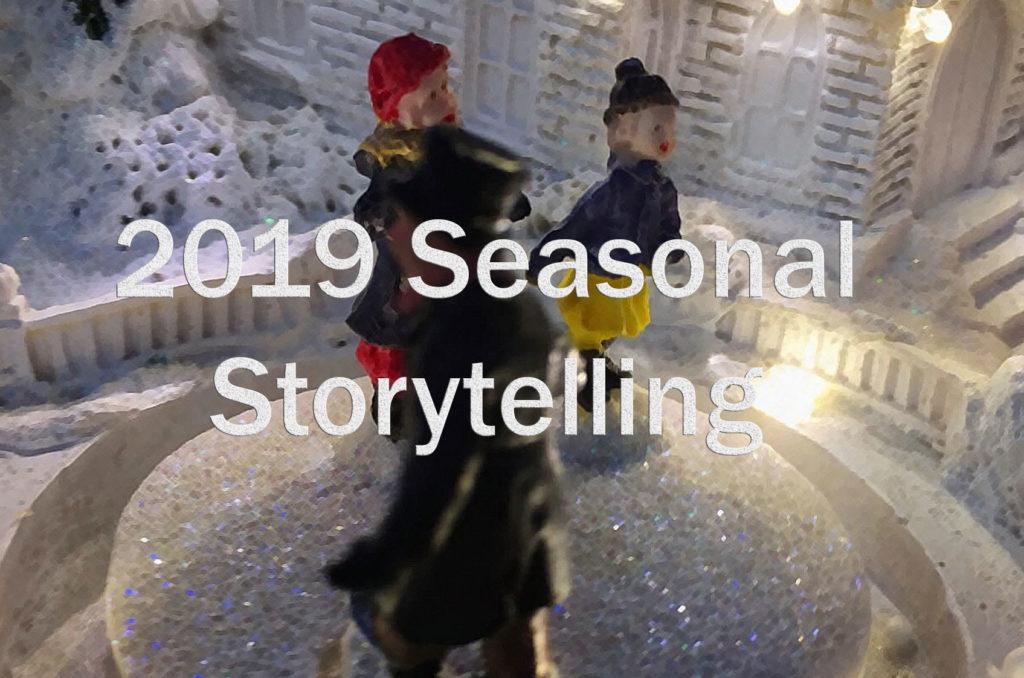 2019 Seasonal Videos